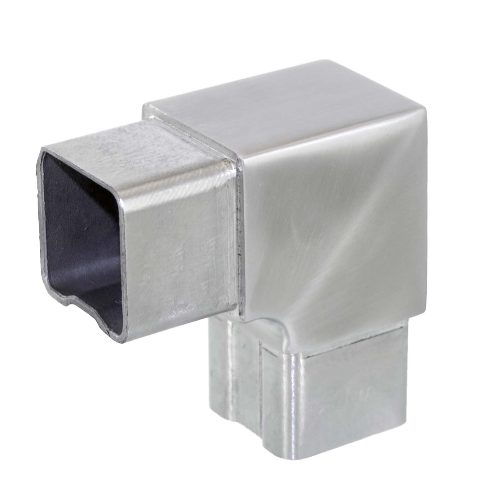 Tube connectors sb square system products